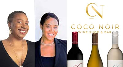 CoCo Noir Wineshop